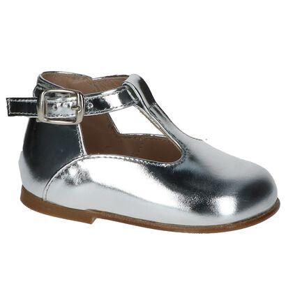 Eli Chaussures pour bébé  (Argent), Argent, pdp