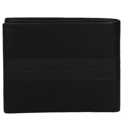Samsonite Portefeuilles en Noir en cuir (236276)