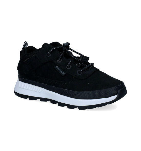 Timberland Field Tracker Zwarte Sneakers