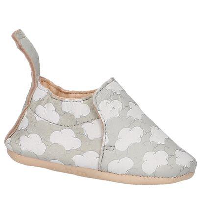 Easy Peasy Chaussures pour bébé  (Gris), Gris, pdp