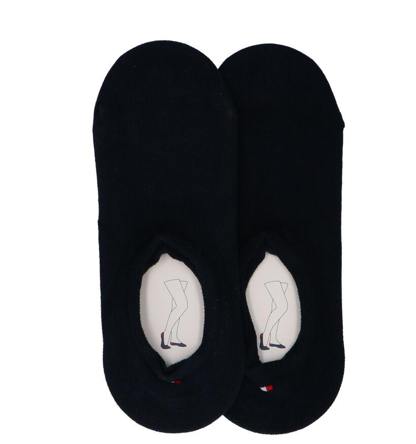 Tommy Hilfiger Socquettes en Blanc - 2 Paires (255680)