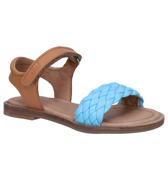 Clic! Sandales en Bleu