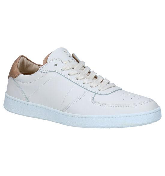March23 Ecru Sneakers