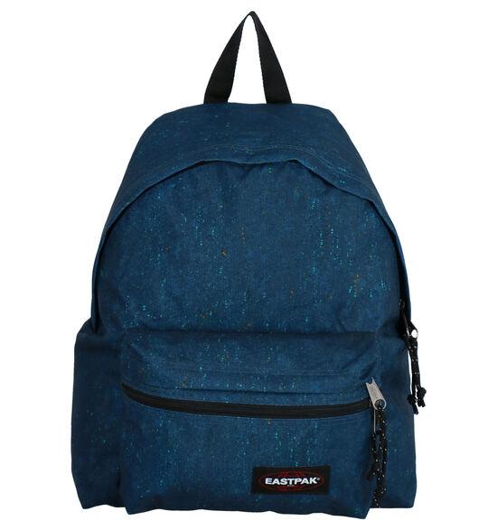 Eastpak Padded Zippler Sac à dos en Bleu