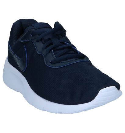 dbfddf4ea5c Donkerblauwe Runners Nike Tanjun GS | TORFS.BE | Gratis verzend en ...