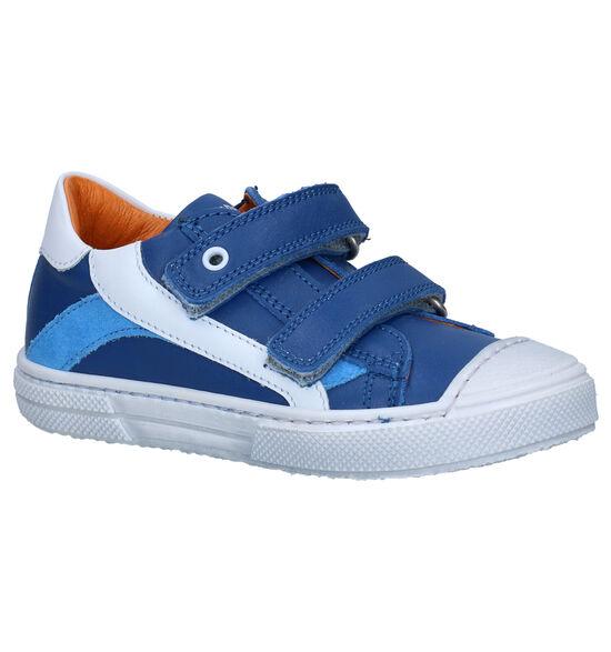 STONES and BONES Chaussures basses en Bleu