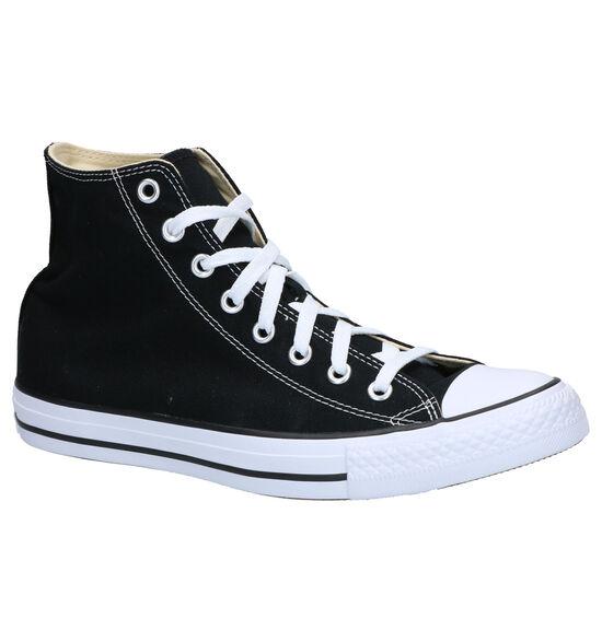 Converse Chuck Taylor All Star Zwarte Sneakers