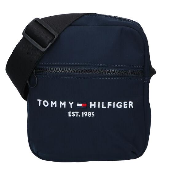 Tommy Hilfiger Reporter Sac porté croisé en Bleu