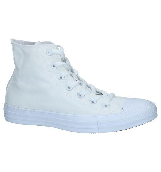 Converse Chuck Taylor All Star Baskets hautes en Blanc