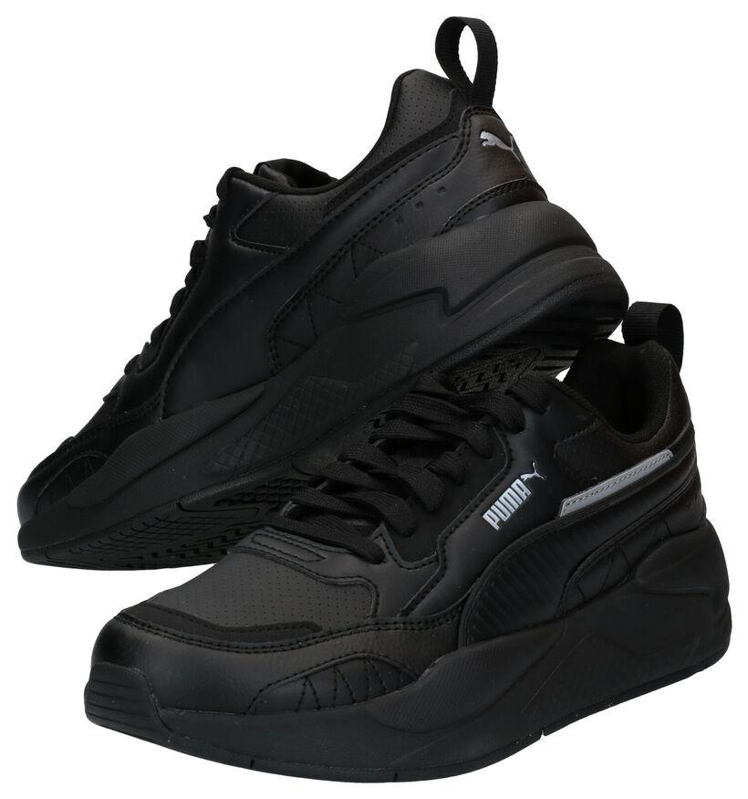 Puma X-Ray 2 Square Baskets en Noir en synthétique (276744)