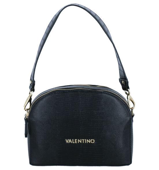 Valentino Handbags Kensington Zwarte Schoudertas