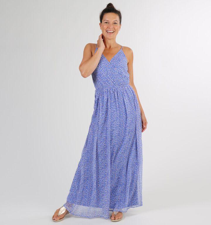 Vero Moda Wonda Robe en Bleu