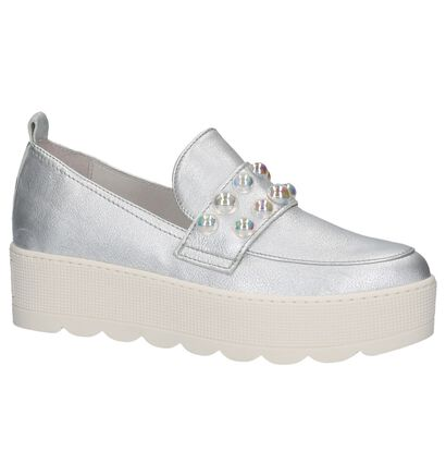 Louisa Loafers  (Argent), Argent, pdp