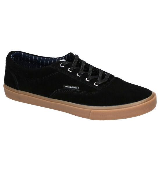 Jack & Jones Vision Zwarte Skateschoenen