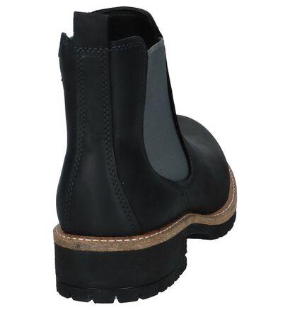 Zwarte Chelsea Boots ECCO Elaine in leer (235912)