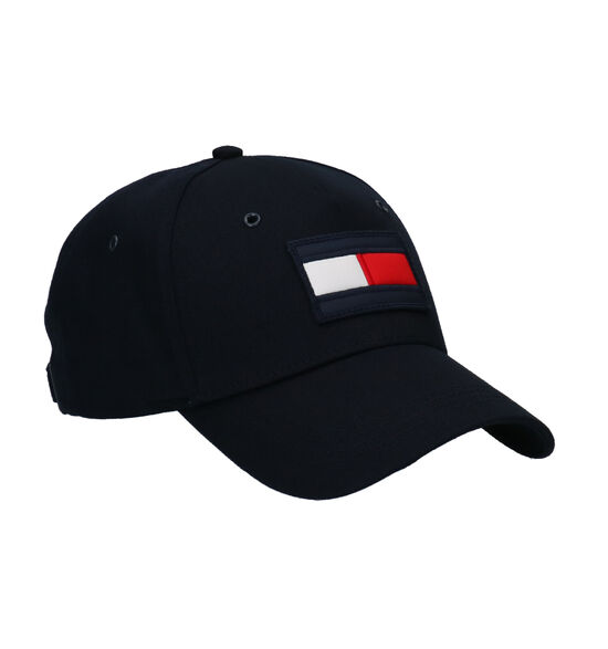 Tommy Hilfiger Big Flag Blauwe Pet