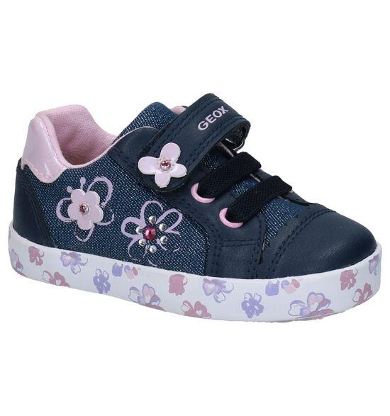 Geox Kilwi Chaussures en Bleu