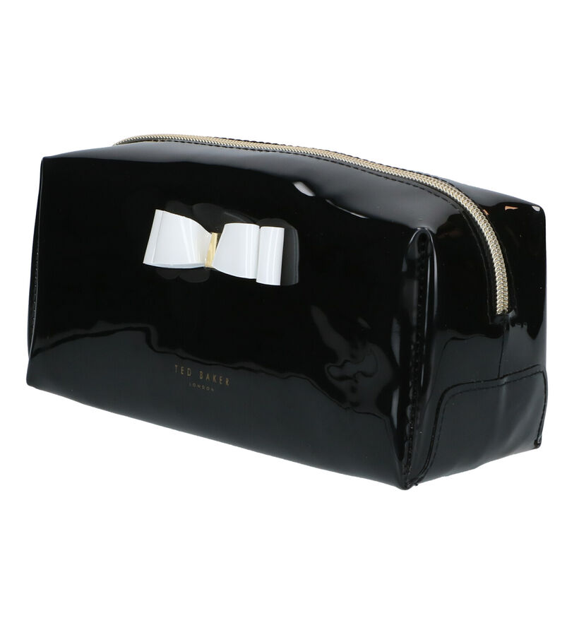 Ted Baker Halsey Zwarte Make-up Tas in kunststof (280400)
