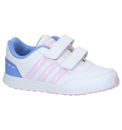 Lage Sneakers adidas VS Switch Wit, Wit, pdp