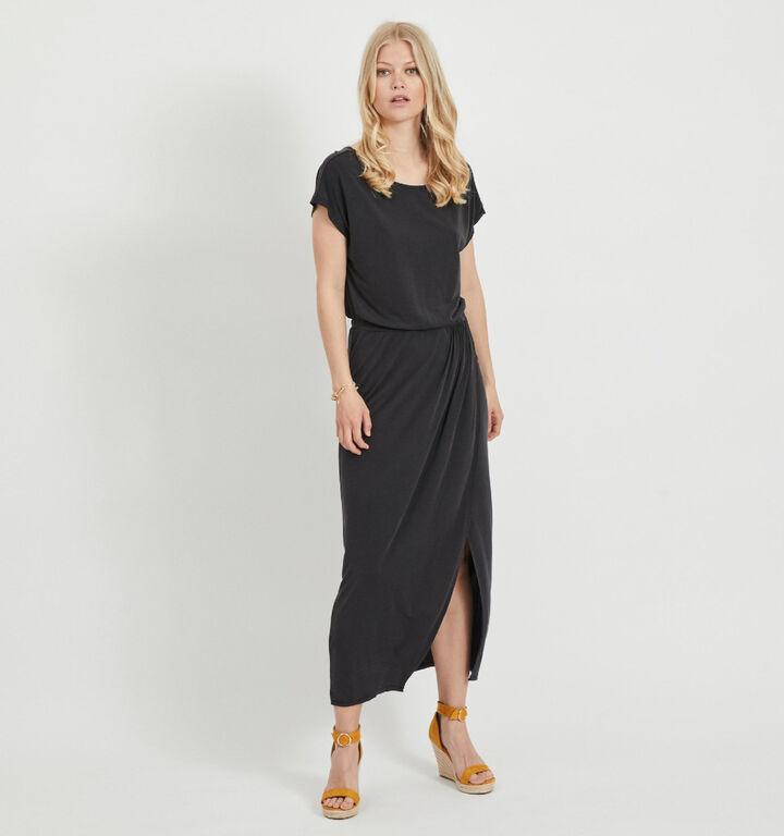 Vila Modala Robe en Noir