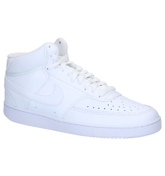 Nike Court Vision Witte Sneakers
