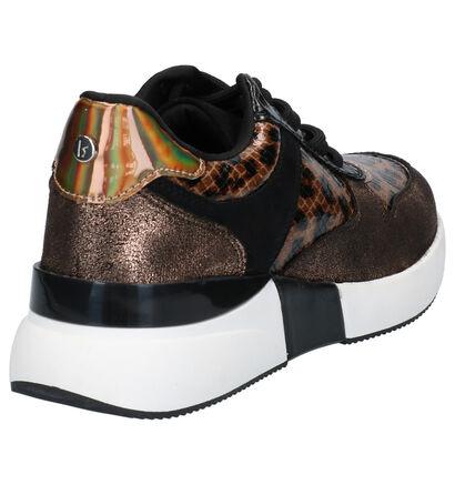 La Strada Multi Sneakers in stof (273890)