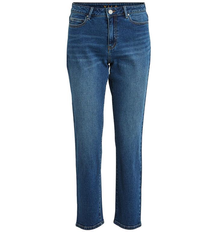 Vila Blauwe Jeans