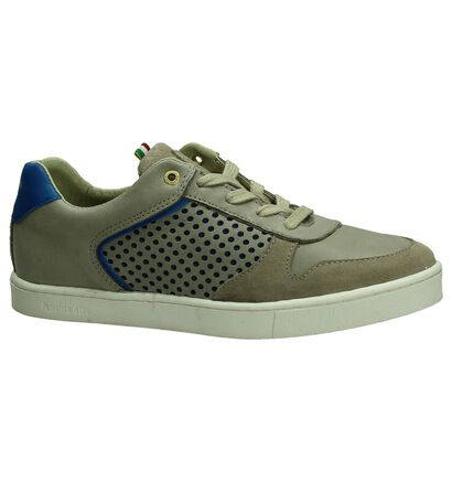 Pantofola d'Oro Baskets basses  (Taupe), Taupe, pdp