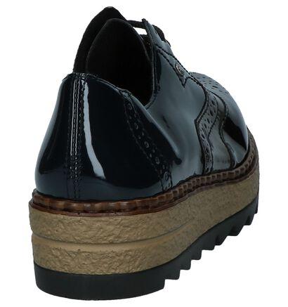 d3e1a9d4f7a9a8 Rieker Chaussures à lacets (Noir)   TORFS.BE   Livraison et retour ...