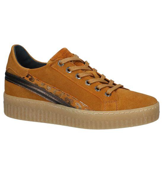Okergele Shoecolate Sneakers