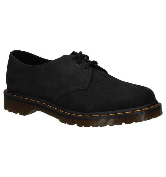 Dr. Martens 1461 Chaussures à lacets en Noir