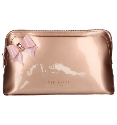 Ted Baker Trousses de maquillage  (Noir), Rose, pdp
