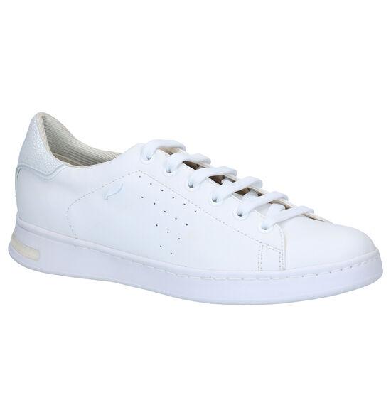Geox Jaysen Baskets en Blanc