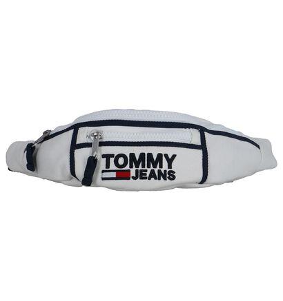 Witte Heuptas Tommy Hilfiger TJM Heritage , Wit, pdp