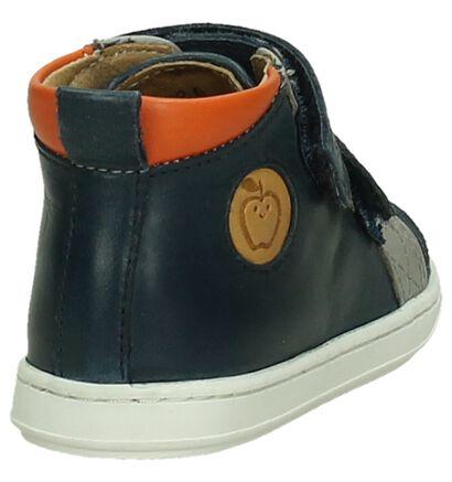 Shoo Pom Chaussures hautes  (Vert foncé), Bleu, pdp