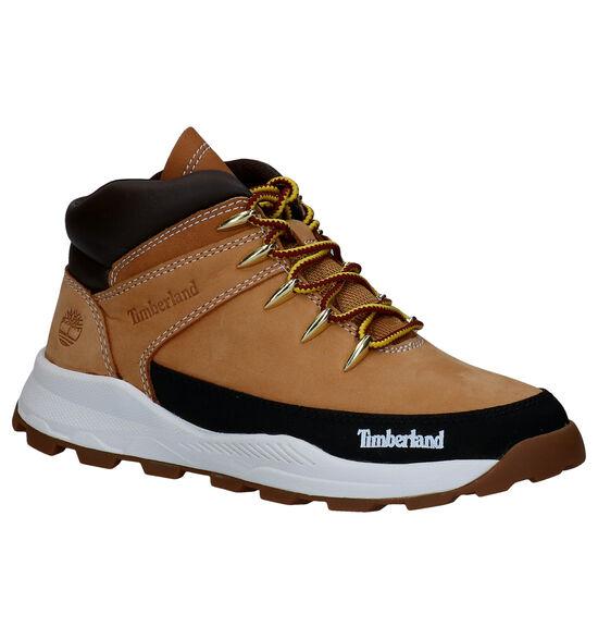 Timberland Brooklyn Naturel Boots