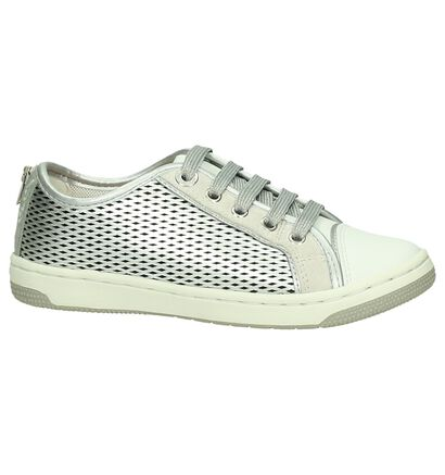 Geox Chaussures basses  (Argent), Argent, pdp