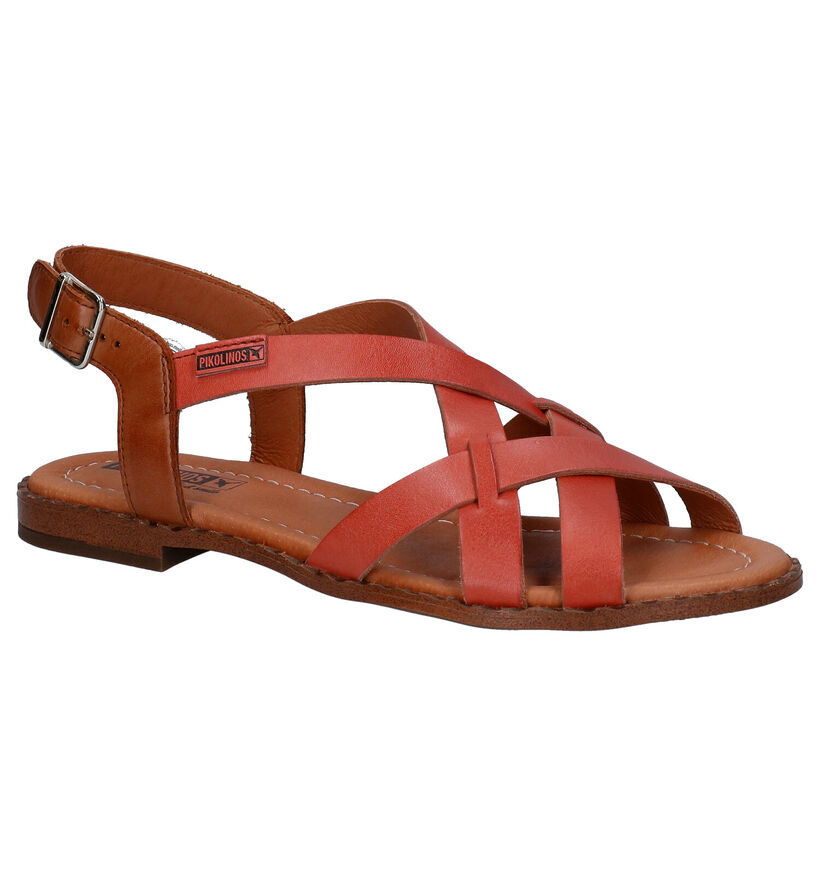 Pikolinos Algar Multcolor Sandalen in leer (289266)