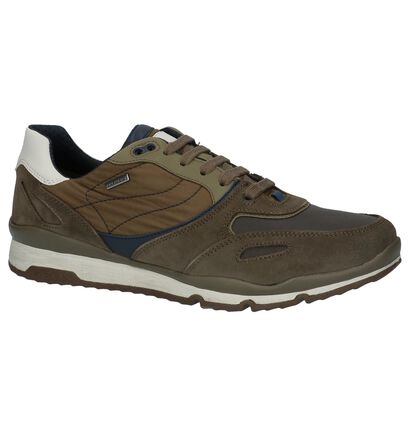 Geox Chaussures basses  (Taupe), Taupe, pdp