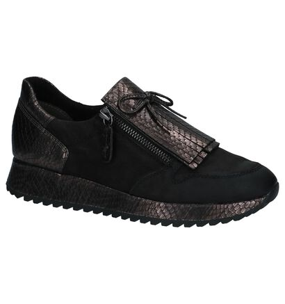 Tamaris Chaussures slip-on  (Noir), Noir, pdp