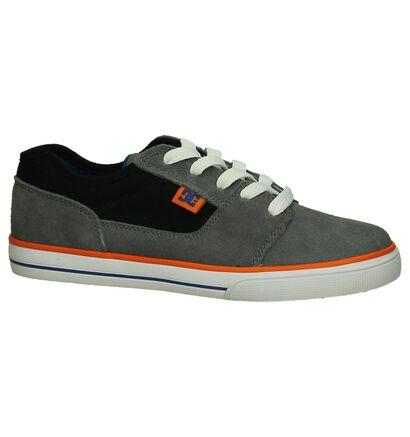 Grijze Skater DC Shoes Tonik, Grijs, pdp