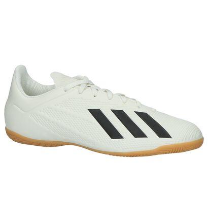 adidas X Tango Fluogele Sportschoenen in kunstleer (221793)