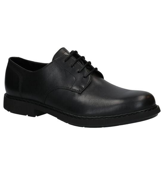Camper Chaussures habillées en Noir
