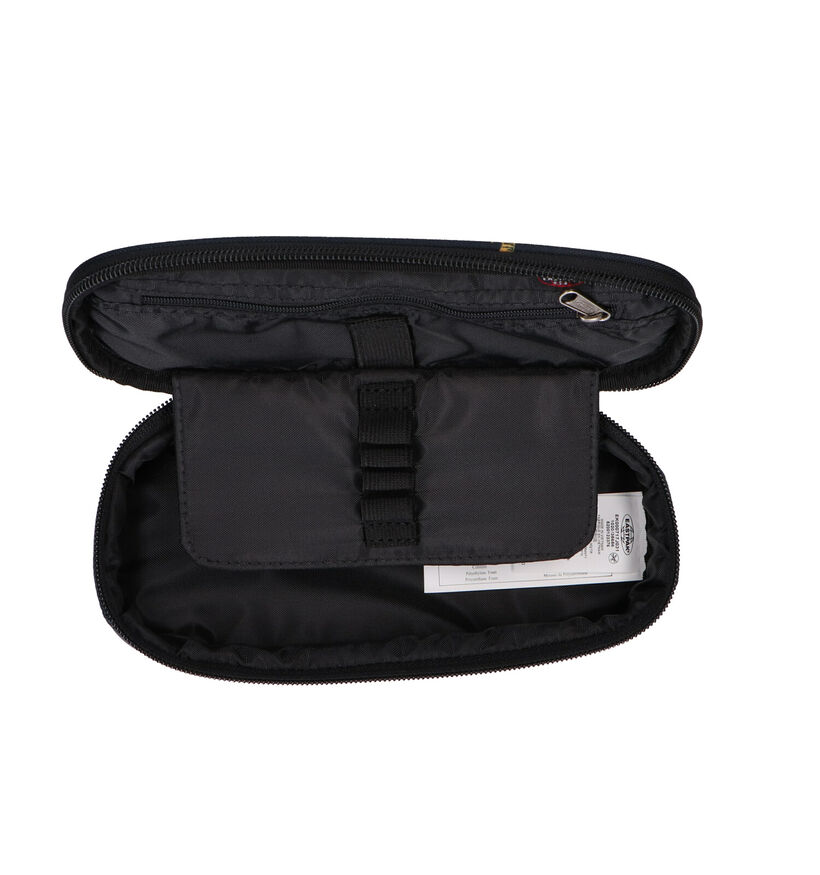 Eastpak Oval Single EK717 Trousse en Noir en textile (293826)