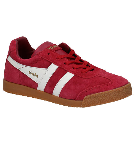 Gola Classics Rode Sneakers