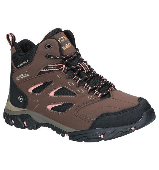 Regatta Lady Holocombe Chaussures de randonnée en Brun