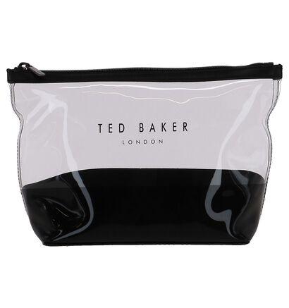 Ted Baker Trousses de maquillage en Noir en simili cuir (251689)