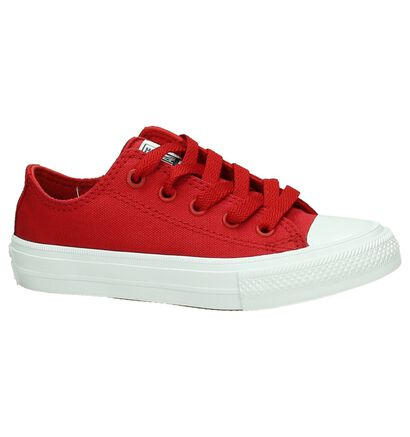 Converse Baskets basses  (Rouge), Rouge, pdp