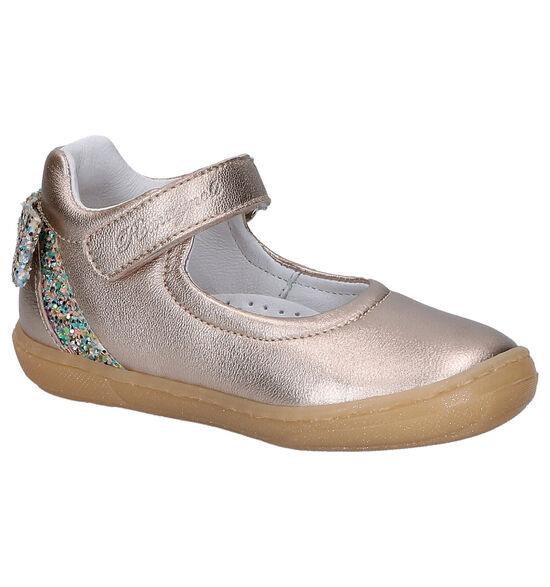 Romagnoli Gouden Ballerina's