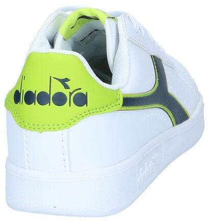 Diadora Baskets basses  (Blanc), Blanc, pdp